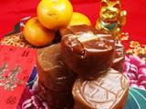 Gambar sampul Kue Keranjang hingga Yu Sheng, Inilah Ragam Makanan Khas Imlek dan Nilai Filosofinya