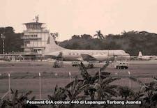 Sejarah Hari Ini (12 Agustus 1964) - Sukarno Resmikan Bandara Juanda