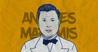 Alexander Andries Maramis, Penanda Tangan Mata Uang RI Pertama