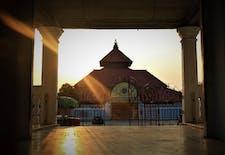 Sejarah Hari Ini (29 Mei 1773) - Konstruksi Selesai, Masjid Gedhe Kauman Berdiri di Yogyakarta