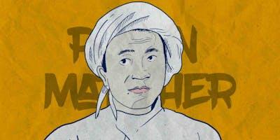 Raden Mattaher, Garangnya Singo Kumpeh dalam Mengusir Belanda dari Jambi