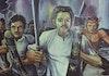 Sejarah Hari Ini (14 Mei 1817) - Pengangkatan Thomas Matulessy sebagai Kapitan Pattimura