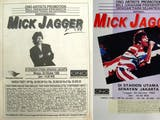 Sejarah Hari Ini (30 Oktober 1988) - Jakarta Dibuat Geger Mick Jagger