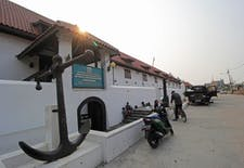 Sejarah Hari Ini (7 Juli 1977) - Museum Bahari, Tempat Memamerkan Kemaritiman Indonesia