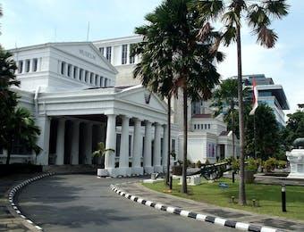 Sejarah Hari Ini (28 Mei 1979) - Pengesahan Nama Museum Nasional Republik Indonesia
