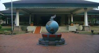 Sejarah Hari Ini (29 September 1983) - Digagas Tien Suharto, Museum Prangko Indonesia Diresmikan di TMII