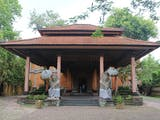 Sejarah Hari Ini (9 Juni 1996) - Museum Seni Agung Rai, Rumah Pameran Seni dari Bali
