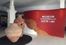 Sejarah Hari Ini (15 Juli 1985) - Museum Situs Kepurbakalaan Banten Lama