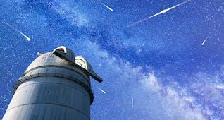 Observatorium Timau NTT Akan Jadi Tempat Pemantauan Planet Layak Huni
