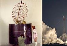 Sejarah Hari Ini (9 Juli 1976) - Palapa A1, Satelit Pertama Indonesia
