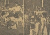 Sejarah Hari Ini (2 Juli 1956) - Pertunjukkan Tarian di Pekan Anak Nasional