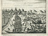 Sejarah Hari Ini (27 Agustus 1628) - Pasukan Mataram Perangi VOC di Batavia