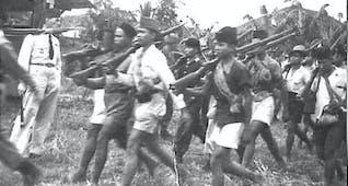 Sejarah Hari Ini (19 Januari 1949) - Pasukan Siliwangi Rugikan Belanda di Lemah Putih