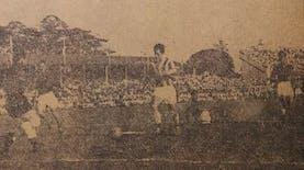 Sejarah Hari Ini (23 Juni 1956) - Timnas Indonesia Jamu Finalis Liga Champions, Stade de Reims