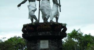 Sejarah Hari Ini (20 September 1906) - Puputan Badung, Perlawanan Habis-Habisan Rakyat Bali Melawan Belanda