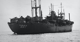 Sejarah Hari Ini (17 Januari 1948) - Perjanjian Renville di Atas Kapal Perang AS