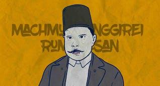 """Machmud Singgirei Rumagesan, """"Jago Tua Irian Barat"""" Penolak Pengibaran Bendera Belanda"""