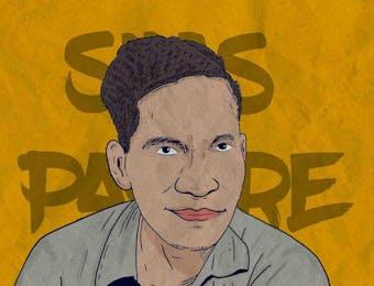 Semangat Menyala Silas Papare, Bebaskan Papua dari Kolonialisme demi Indonesia