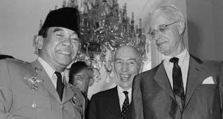 Sejarah Hari Ini (20 Januari 1965) - Indonesia Keluar dari PBB