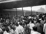 Sejarah Hari Ini (16 Desember 1945) - Sukarno Blusukan ke Jawa Tengah dan Jawa Timur