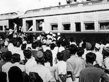 Sejarah Hari Ini (3 September 1945) - Angkatan Muda Kereta Api Rebut Stasiun KA dari Tangan Jepang
