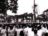 Sejarah Hari Ini (24 Agustus 1961) - Pemancangan Tiang Pertama Masjid Istiqlal