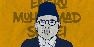 Engku Mohammad Syafei, Melawan Sistem Pendidikan Belanda dengan INS Kayutanam