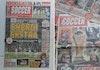 Sejarah Hari Ini (8 Juni 2000) - Tabloid Soccer Ramaikan Kabar Sepak Bola