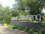 Sejarah Hari Ini (28 April 2007) - Peresmian Taman Menteng