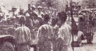 Sejarah Hari Ini (23 September 1945) - Barisan Pemuda Indonesia Terbentuk di Medan