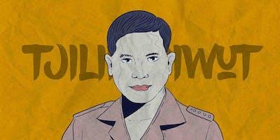 Tjilik Riwut, Putra Dayak Pemimpin Pasukan Terjun Payung Pertama TNI AU