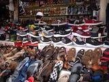 Gambar sampul Ragam Sepatu Buatan Indonesia yang Disangka Produk Luar