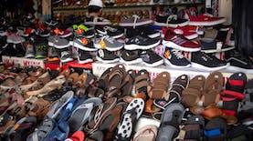 Ragam Sepatu Buatan Indonesia yang Disangka Produk Luar