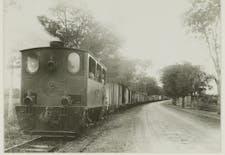 Sejarah Hari Ini (6 Agustus 1912) - Probolinggo Stoomtram Maatschappij Buka Jalur Umbul - Sumber Kareng