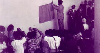 Sejarah Hari Ini (19 Desember 1959) - Gedung Pusat UGM, Bangunan Modern Pertama Buatan RI