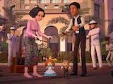 """""""Unstring Your Heart"""", Film Animasi Pelajar Kudus yang Memikat di Festival Internasional"""