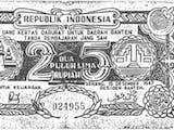 Sejarah Hari Ini (15 Desember 1947) - Uridab, Mata Uang Daerah Pertama di Pulau Jawa