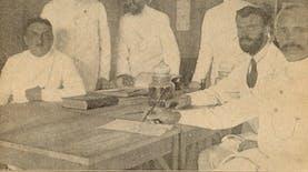 Sejarah Hari Ini (9 Mei 1912) - Pendeta Krijger Tiba di Sumba