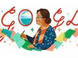 Gambar sampul Novelis Ternama dari Indonesia Jadi Google Doodle Hari Ini