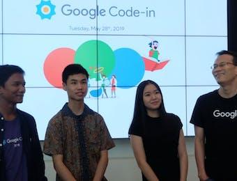 Google Science Fair dan Tiga Prestasi Anak Bangsa di Bidang Sains