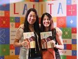 Gambar sampul Lalita, Kisah 51 Perempuan Inspiratif Indonesia