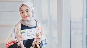 Impian Tsana Untuk Anak Muda Indonesia