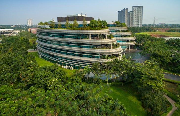 Gambar sampul Inilah 5 Gedung Indonesia Peraih Penghargaan ASEAN Energy Awards 2021