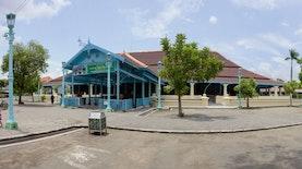 Eksotisnya Masjid Agung Keraton Surakarta dari Perspektif Budaya (Bagian 1)