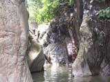 Gambar sampul Green Canyon, Surga Hijau Karawang  yang Tersembunyi