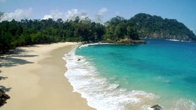 Pulau Jawa Terpilih Sebagai Pulau Terbaik di Dunia!