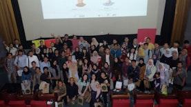 Good Talk Jakarta vol. 2: Bagaimana Cara Me-menej Komunitas?