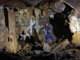 Gambar sampul Dijuluki Jurassic Park Mini, Kawasan Wisata Ini Seperti Zaman Batu