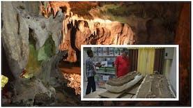 Gua Harimau dan Gua Putri, Situs Sejarah yang Kaya Legenda