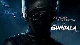 Review Gundala: Hujan, 10% Kenangan, 90% Kekuatan